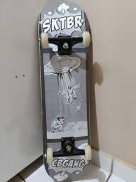 Skate Montado CBGANG SKTBR Abd×1