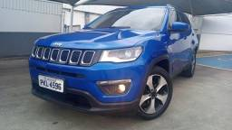 Jeep Compass Longitude 2.0 AT -2017-  Oportunidade
