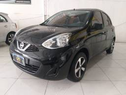 Mach 2016 1.0 S completo Infinity veiculos !!