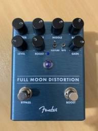 Título do anúncio: Pedal Fender Full Moon