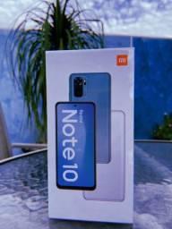 Xiaomi Note 10 128GB (MELHOR PREÇO)