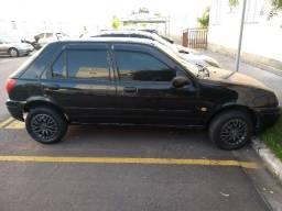 Ford/Fiesta Street 2007 1.0 5p