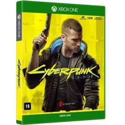 Cyberpunk 2077 X box one