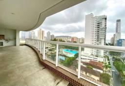 Título do anúncio: Apartamento alto padrão à venda com 165 m2 e 3 suítes no Residencial Times Square