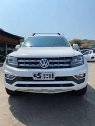 Título do anúncio: Vw Volkswagen Amarok Highline 2.0 Diesel 2017
