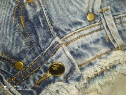 Calça jeans Destroyer feminina infantil