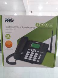 Telefone celular rural
