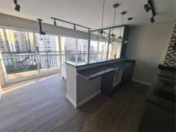Título do anúncio: Apartamento para locação em Santana, São Paulo/SP