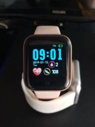 Smartwatch D20 Usado