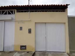 Casa Residencial para aluguel, 1 quarto, 1 vaga, Planalto Uruguai - Teresina/PI