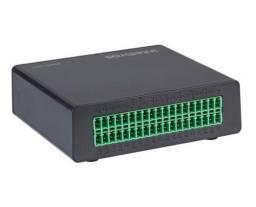 Módulo de entradas e saídas Intelbras Multi-Box