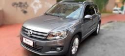 VW - VOLKSWAGEN TIGUAN TIGUAN ALLSPAC R-LINE 350 TSI 2.0 4X4