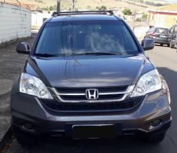 Honda CRV - Ano/Modelo 2011 ? LX  -  4 x 2