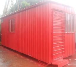 Título do anúncio: Container LOJA/Escritório/Depósito/Habitação