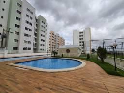 Apartamento com 3 dormitórios para alugar de 61 m²  - São João - Teresina/PI