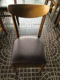 Cadeira Franco Bachot