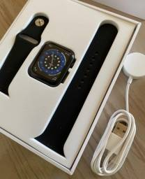 Smartwatch IWO 13 W56 Original + 3Brindes Pronta Entrega
