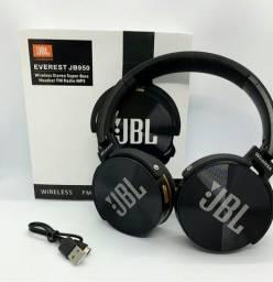 Título do anúncio: Fone JBL com Bluetooth JB950