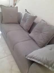 Jogo de sofá e outros itens zona Sul de Ilhéus