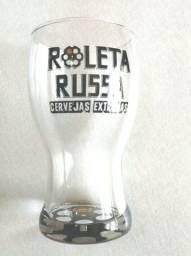 Título do anúncio: Copo Roleta Russa