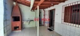 Título do anúncio: Casa com 2 dormitórios à venda, 55 m² por R$ 130.000 - Coroa - Vera Cruz/Bahia