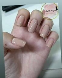 Título do anúncio: Unhas, alongamento de unhas e maquiagem