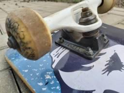 Título do anúncio: Skate Street Completo Profissional