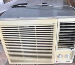 Ar condicionado de janela LG 9 mil btus