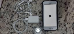 Vendo IPhone 6S 128GB (Não aceita Troca)