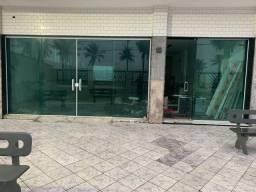 Título do anúncio: Ponto comercial/Loja/Box para aluguel com 106 metros quadrados em Boqueirão - Praia Grande