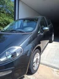 Título do anúncio: Fiat Punto 1.4 actrative única dona.