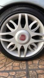 Troco jogo de rodas Luxury por HLX