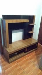 Rack Moderno para Sala de TV