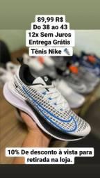 Título do anúncio: Tênis Nike Escama