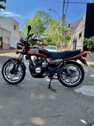 Título do anúncio: Honda CB 450 1985