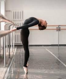 Aulas de ballet clássico