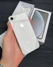 iPhone XR Branco 64GB - Novo/Lacrado - Oportunidade