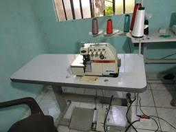 Vendo Máquina de costura Interlock interloque overloque