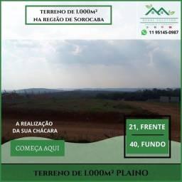Título do anúncio: Terrenos em ibiuna