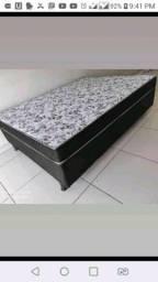 Mega mega oferta diretamente da fabrica // cama casal mola super elastic Nova