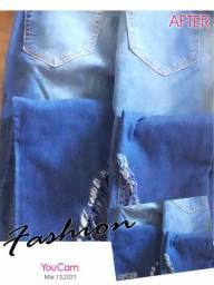 Calças da handara