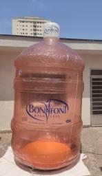 Título do anúncio: Balão Inflável Bonafont