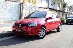 Título do anúncio: Renault Clio Expression 1.0 16V (Flex)