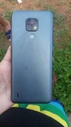 celular moto E7