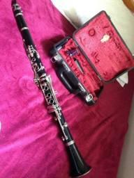 Clarinete Yamaha