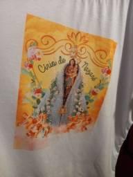 Blusa do círio de nossa senhora de Nazaré