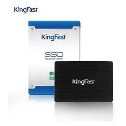 SSD 500GB Kingfast - NOVO