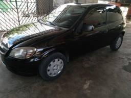 Celta 2012 LS 1.0,aceito troca em carro menor ou maior valor, com manual e chave reserva