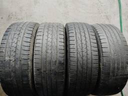 4 pneus 185/60 R15 Goodyear!!(550$ até 6x sem juros no cartão)