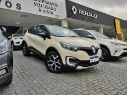 Título do anúncio: Renault Captur 1.6 Intense  2020 Luciano Andrade